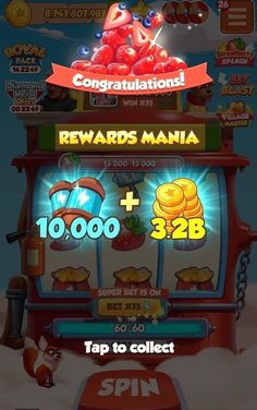 How to get more Pop Slots Free Chips Link - Woteva Games Master App, Miss You Gifts, Free Gift Card Generator, Coin Master Hack, Free Rewards, Free Gift Cards, Coin Collecting, Slot Machine, How To Introduce Yourself