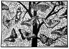 CyganikBUTTERFLIES.jpg (1200×862)