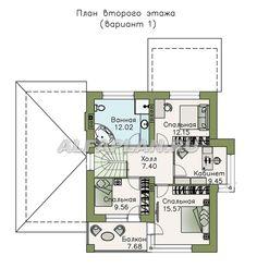 План 3 (прямой)