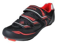 Zol Predator Vélo De Montagne Vélo De Montagne et INDOOR chaussures pour le cyclisme avec Pédales et cales