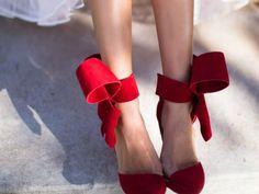Scarpe collezione primavera estate 2014