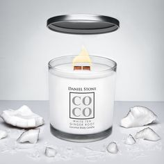 COCO Candles Stonecandles.com Wonderful coco candles! Good for both health and spirit! Listen here to our interview for the California gift show http://www.blogtalkradio.com/inspiringpeopleradio/2013/06/22/part-one--special-event--california-gift-show-on-ipr