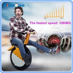 35KM/H Electric scooter self balance monocycle electric scooter monocycle motorcycle one wheel balancing motorcycle FG 035F-in Self Balance Scooters from Sports & Entertainment on Aliexpress.com | Alibaba Group