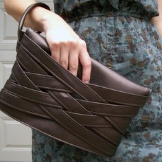 diy clutch idea