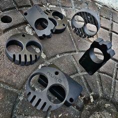 Image of Nuko Tools Variety Knucks