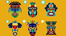 Test: choose a mask and find out what is your attitude towards life. Attitude, Test Image, What Is Positive, Don't Give Up, Fractions, The Dreamers, Told You So, Genre, Quizzes
