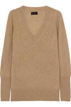 J.Crew – Collection cashmere sweater