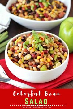 salad recipes pasta salad recipes salad recipes fruit salad recipes crab salad recipes salad recipes salad recipes pasta salad recipes with pasta Health Salad Recipes, Bean Salad Recipes, Chicken Salad Recipes, Healthy Recipes, Healthy Meals, Yummy Recipes, Mexican Food Recipes, Dog Food Recipes, Cooking Recipes
