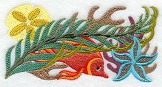 Machine Embroidery Designs at Embroidery Library! - Color Change - X5397