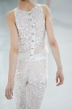 Chanel | Spring 2014 Couture