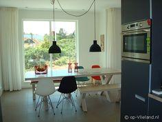 Vakantiehuis Ut en Thûs, Vlieland, 8 personen