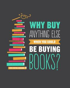 Books are all you need