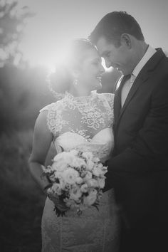 Forever and ever | Gladstone, Queensland, Australia Wedding from Kellie Blinco Photography.