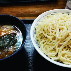 #金太郎#つけ麺#大盛り by masaki_1102turu