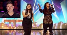 Mother and daughter Ana and Fia recently started singing together. Through their family tribulations, their relationship has only strengthened. And today, they are stepping onto the Britain's Got Talent stage for a soul-stirring rendition of 'Tell Him.' WOW!