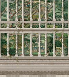 Fairy Land Wallpaper by Mind The Gap | Jane Clayton