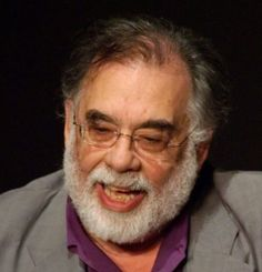 Francis Ford Coppola -Famous people that suffer from Bipolar Disorder