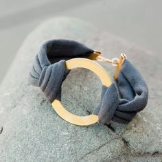 different jewelry ideas from t-shirts