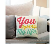 Php, Light Up, Bed Pillows, Pillow Cases, Pillows