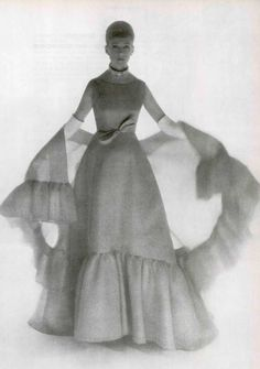 1961 Balenciaga