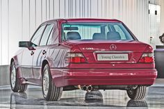 Mercedes E 500, Mercedes W124, Cars And Motorcycles, Luxury Cars, Saudi Arabia, Classic, Vehicles, Autos, Antique Cars