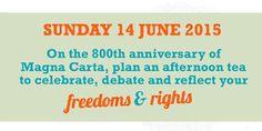 LiberTeas - UK Parliament