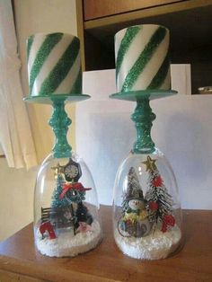 Cute Christmas idea!