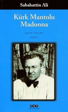 Sabahattin Ali ''Kürk Mantolu Madonna'' ePub ebook PDF ekitap indir - e-Babil Kütüphanesi