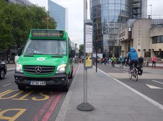 Citymapper has been given permission to launch a night bus in East London - Citymapper has been granted permission to run a night bus in East London.  Transport regulator TfL (Transport for London) has approved the London transportation app startup's application to launch an overnight bus route in the British capital, running between Aldgate East and Highbury & Islington.  It's not immediately clear when (or if) the service will officially launch, or for how long it will run: Citymapper had…