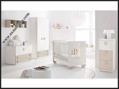 Nişantaşı bebek odası modelleri; #axmobilya #bebekodası #furniture #bebek #mobilya