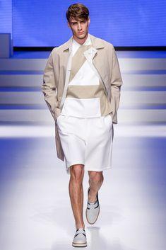 34f17fbd07b8 Salvatore Ferragamo Spring 2014 Menswear Fashion Show Collection  See the  complete Salvatore Ferragamo Spring 2014 Menswear collection.