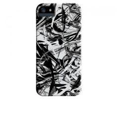 Case-Mate Sebastian Murra There Designer Case für iPhone 5 - Ink bei www.StyleMyPhone.de