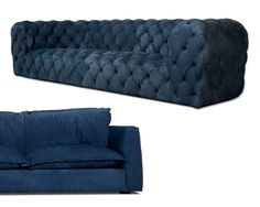 BLU BAXTER / NEWS SALONE 2012