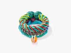 Maya bracelets stack