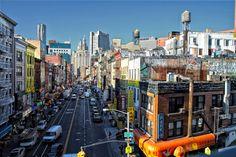 Manhattan diversity by anna carter on 500px