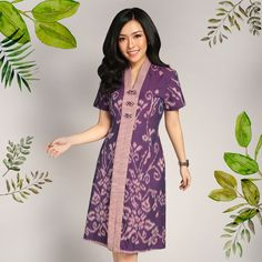 Home - Batik Kultur Trendy Dresses, Simple Dresses, Nice Dresses, Casual Dresses, Short Dresses, Casual Pants, Model Dress Batik, Batik Dress, Dress Batik Kombinasi