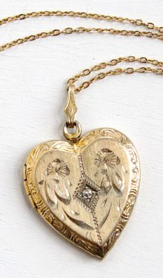 I have a necklace just like this. It was my grandma's necklace from when she was a little girl. I wore it everyday for 3 years