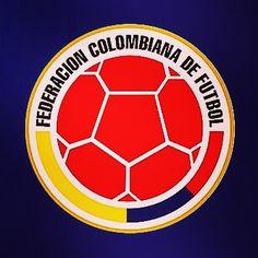 Hoy con la camiseta puesta y listo para apoyarte mi selección! #fútbol #pasión #tricolor #Colombia