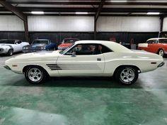 Dodge Muscle Cars, Mopar Or No Car, Road Runner, Model Car, Dodge Challenger, Dream Garage, Car Stuff, Hot Cars, Cars Motorcycles