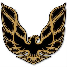 Plasma-Cut Firebird Signs:  Now you can make any old wall look as awesome as the hood of your '70s Pontiac Firebird! These signs are plasma-cut from 24-gauge steel with powdercoated graphics and riveted holes for display. Made in the USA.