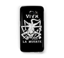Viva la Muerte Samsung Galaxy Case/Skin