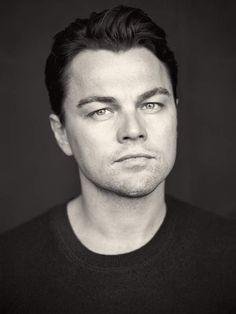 Leonardo DiCaprio fotografiado por Mark Seliger, 2012