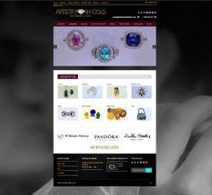 artistryingoldjewelry.com by Gogiro San Diego