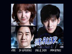 Healer Episode 1 - Watch Full Episodes Free - Korea - TV Shows - Viki