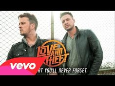 ▶ Love and Theft - Night That You'll Never Forget (Audio) - YouTube