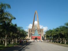 Higuey, Dominican Republic - La Altagracia Basilica