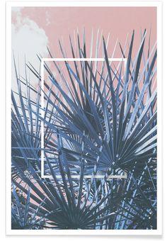You Are My Getaway als Premium Poster | JUNIQE