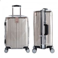 18-20 inch Fit 18 to 32 Jacksome Paris Eiffel Tower Luggage Cover Washable Elastic Suitcase Cover Protector Size S