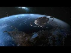 BSG in Starfleet timeline!!! Mind blowing.