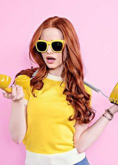 Image discovered by angel. Find images and videos about riverdale, madelaine petsch and cheryl blossom on We Heart It - the app to get lost in what you love. Cheryl Blossom Riverdale, Riverdale Cheryl, Riverdale Cast, Madelaine Petsch, Daphne Blake, Camila Mendes Riverdale, The Cw, Celebs, Celebrities